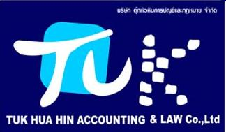 Tuk Accounting